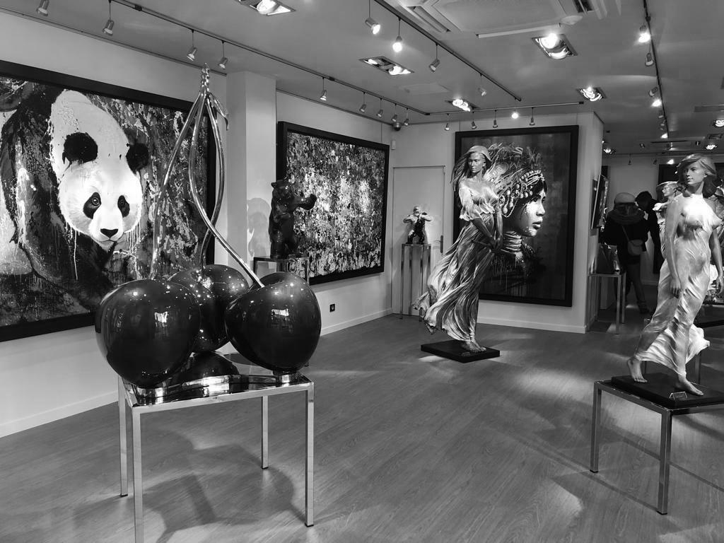 PHOTOS-MEGEVE6_1 - MEGÈVE - Galeries Bartoux