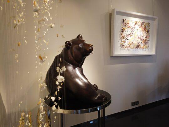 Galeries Bartoux - HONFLEUR – DAUPHIN - Galeries Bartoux