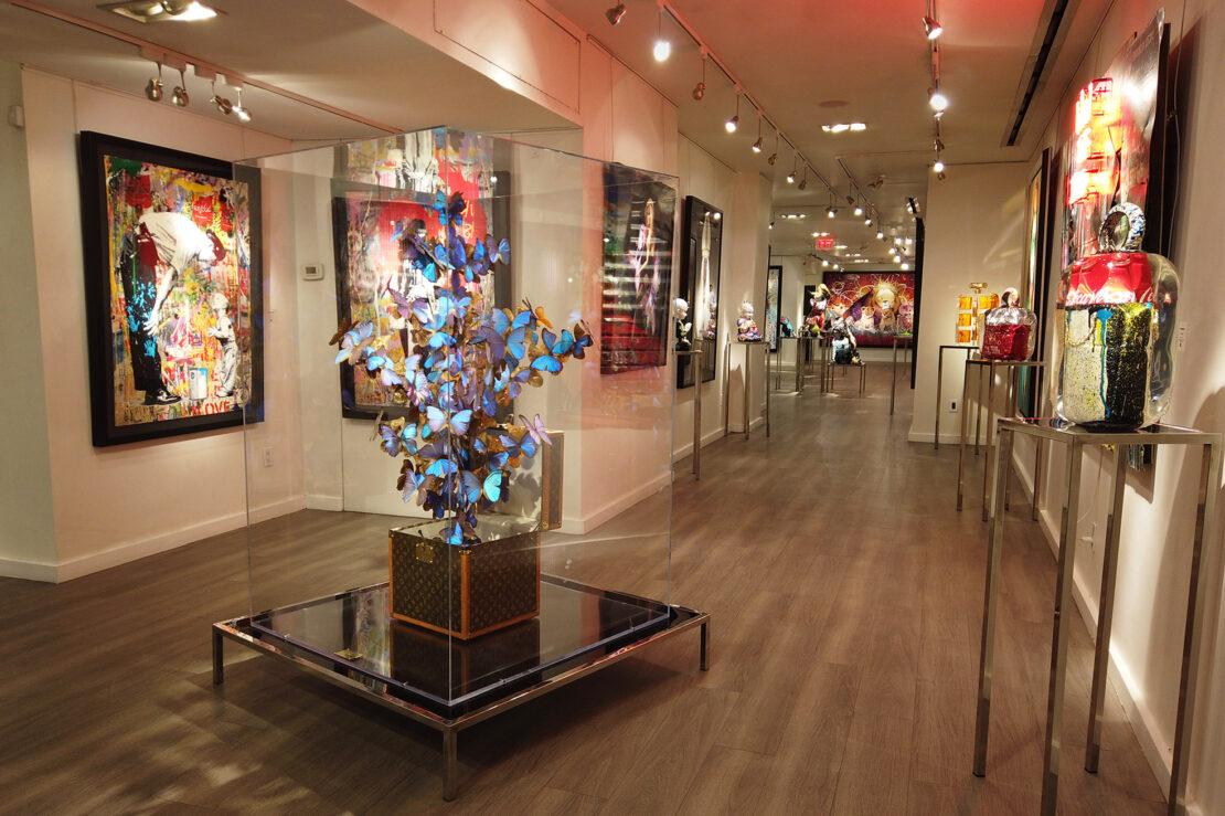 galeries-bartoux-new-york - NEW YORK - Galeries Bartoux
