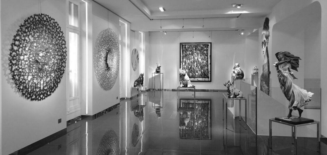 matignon - Accueil - Galeries Bartoux