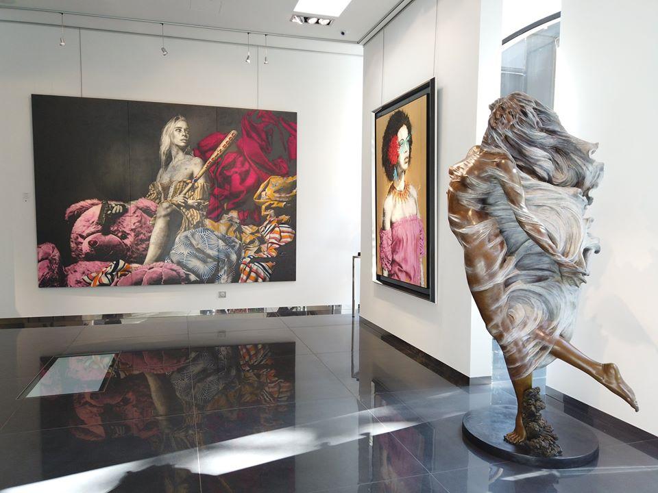 paris galeries bartoux - PARIS - Galeries Bartoux