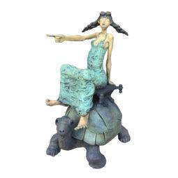 Harriet - DE KEYZER DIRK - Galeries Bartoux