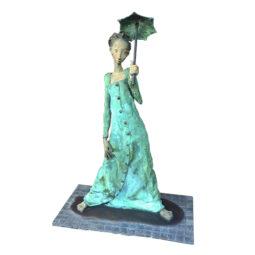 Petite pluie de soleil - DE KEYZER DIRK - Galeries Bartoux