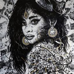Shiny Mira - MOUGEY SAMUEL - Galeries Bartoux