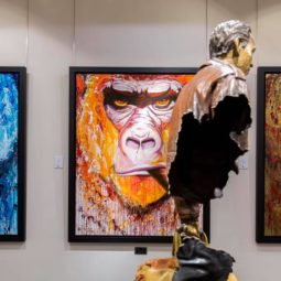 Noé Two – Animal Feelings - Galeries Bartoux