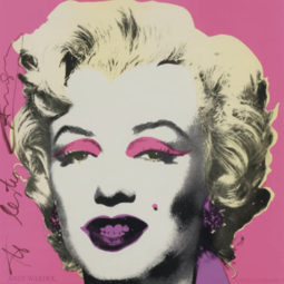 Marilyn Annoucement not in FS - WARHOL ANDY - Galeries Bartoux