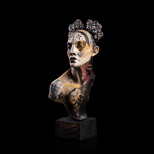 Orbite - WEISSBERG GAELLE - Galeries Bartoux