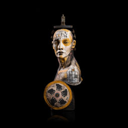 Time Traveller 2 - WEISSBERG GAELLE - Galeries Bartoux