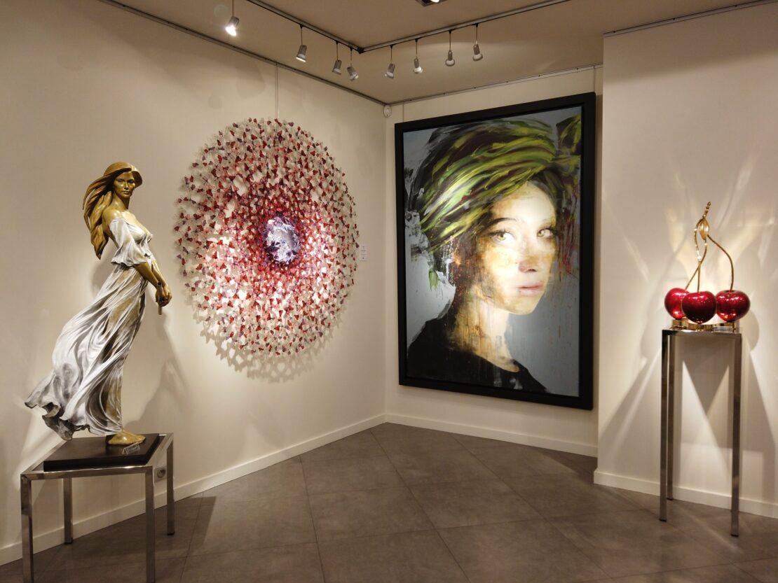 galerie st paul - galerie st paul - Galeries Bartoux