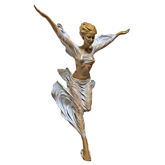 keep balance - LUO LI RONG - Galeries Bartoux