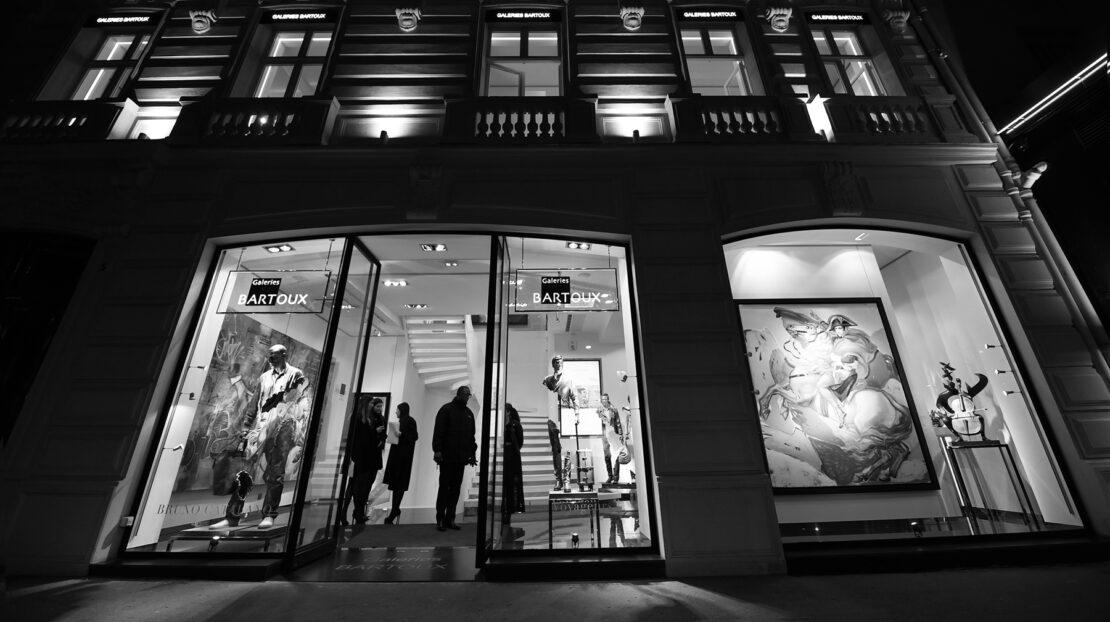 matignon-galeriesbartoux_site - Les Galeries Bartoux - Galeries Bartoux