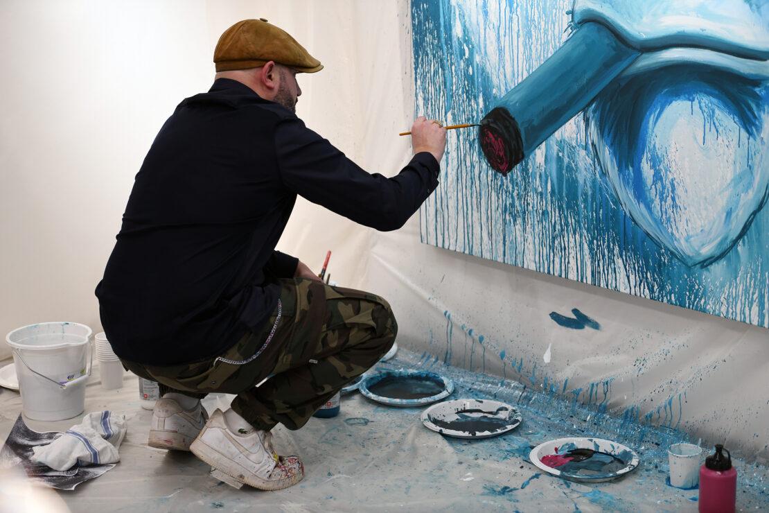 noe-two_gorilla5 - noe-two_gorilla5 - Galeries Bartoux