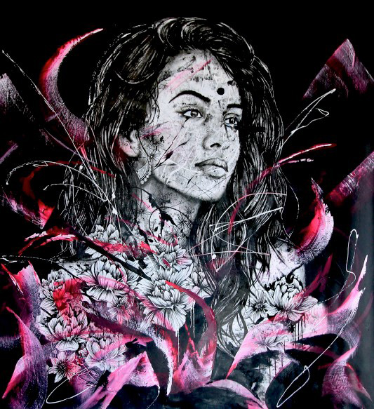 Marli n°2 - MOUGEY SAMUEL - Galeries Bartoux