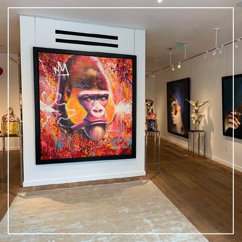 OUVERTURE - GALERIES BARTOUX MIAMI - Galeries Bartoux
