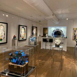 Galerie Bartoux à MIAMI - Galeries Bartoux