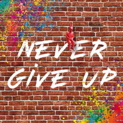Virtual Exhibition – NEVER GIVE UP - Galeries Bartoux