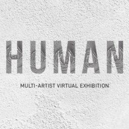 Virtual Exhibition – HUMAN - Galeries Bartoux