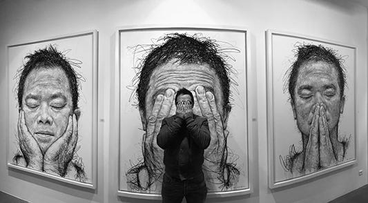homnguyen - homnguyen - Galeries Bartoux