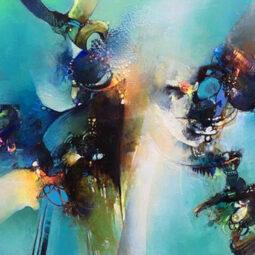 Fiabe dellanima - DI FAZIO PASQUALE - Galeries Bartoux