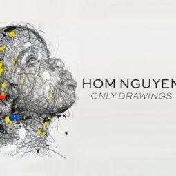 Solo Show Virtuel – Hom Nguyen - Galeries Bartoux