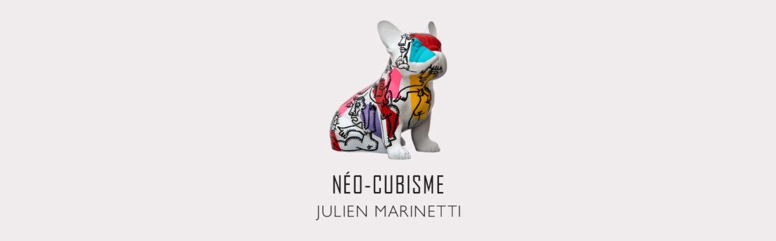 Virtual Solo Show – Julien Marinetti - Galeries Bartoux