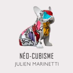 Solo Show Virtuel – Julien Marinetti - Galeries Bartoux