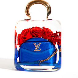 Louis Vuitton Correspondance amoureuse - ALLARD FRED - Galeries Bartoux