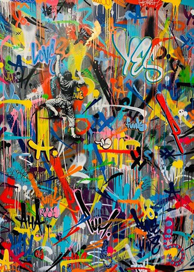 Climber - WHATSON MARTIN - Galeries Bartoux