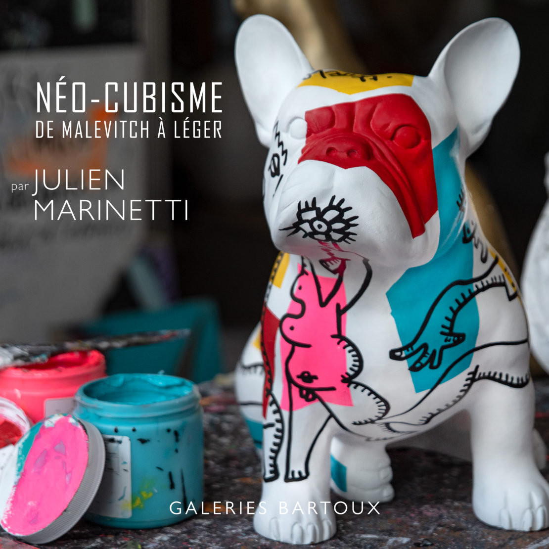 couv marinetti_3 - Solo Show Virtuel – Julien Marinetti - Galeries Bartoux