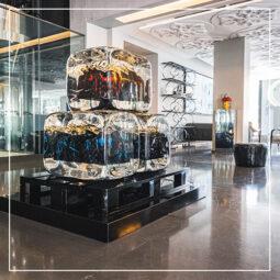 FRED ALLARD – Hôtel de Paris - Galeries Bartoux