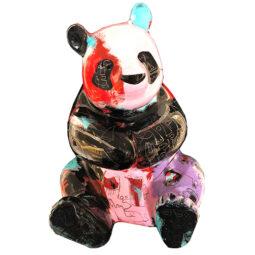 Ba la panda - MARINETTI JULIEN - Galeries Bartoux