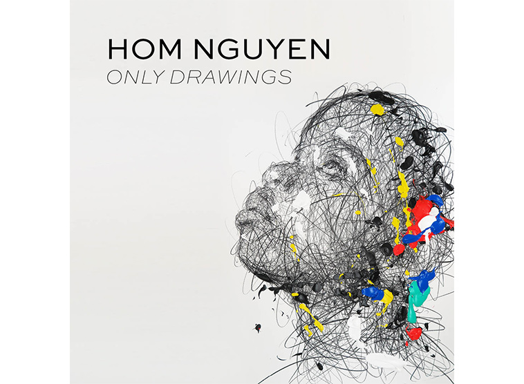 nguyen-drawings-galeries-bartoux - Solo Show Virtuel – Hom Nguyen - Galeries Bartoux