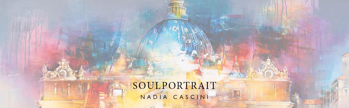 Virtual Solo Show – Nadia Cascini - Galeries Bartoux