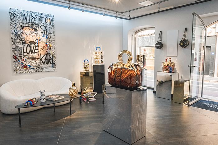 fred-allard-site-2 - SAINT-TROPEZ - Galeries Bartoux