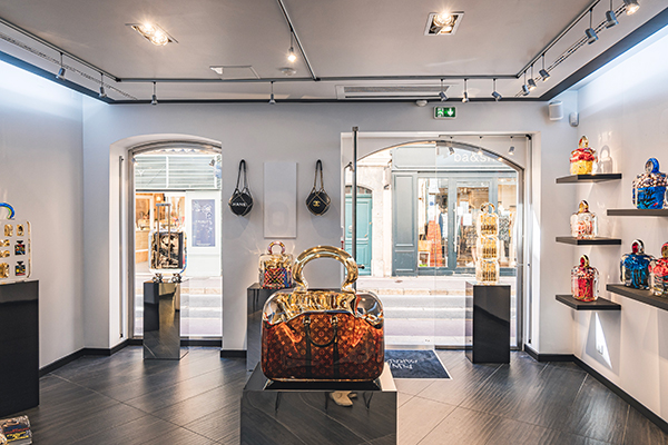 OPEN NOW – GALERIE FRED ALLARD - Galeries Bartoux