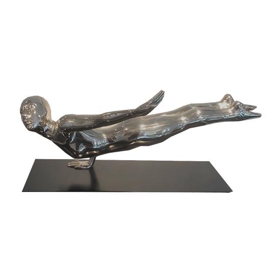 Contorsionniste XXIV - CORDA MAURO - Galeries Bartoux