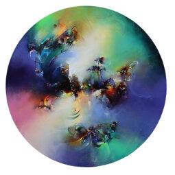 Il sogno della crisalide - DI FAZIO PASQUALE - Galeries Bartoux