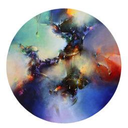 La luna racconta favole - DI FAZIO PASQUALE - Galeries Bartoux
