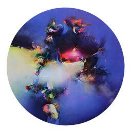 Un attimo e fu amore - DI FAZIO PASQUALE - Galeries Bartoux