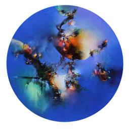 Una notte dincanto - DI FAZIO PASQUALE - Galeries Bartoux