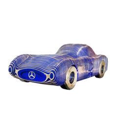 Mercedes 300 SLR 1955 - LIRONE - Galeries Bartoux