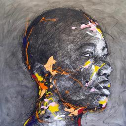 Sans titre - NGUYEN HOM - Galeries Bartoux