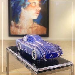 LIRONE – Nouvelle œuvre - Galeries Bartoux