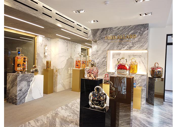 Galeries Bartoux - LUTETIA PARIS - Galeries Bartoux