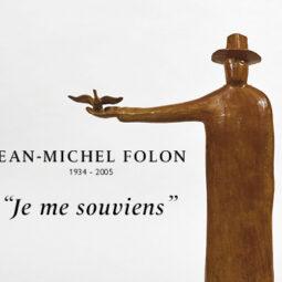 Exhibition – Jean-Michel Folon - Galeries Bartoux