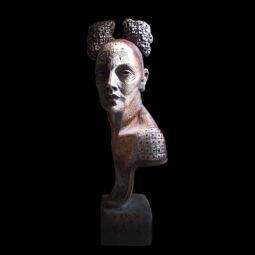 Citoyen de civilisation - WEISSBERG GAELLE - Galeries Bartoux