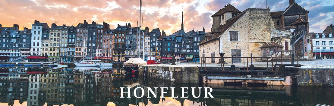 VIRTUAL PRIVATE VIEW – HONFLEUR - Galeries Bartoux