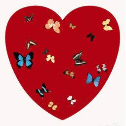 Big Love - HIRST DAMIEN - Galeries Bartoux