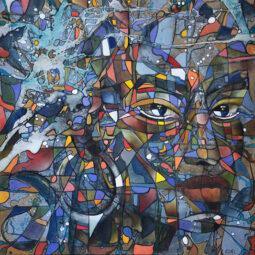 Le temps du rêve II - ASSAËL FRÉDÉRIQUE - Galeries Bartoux