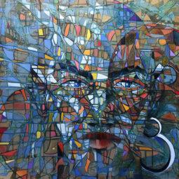 Elara - ASSAËL FRÉDÉRIQUE - Galeries Bartoux